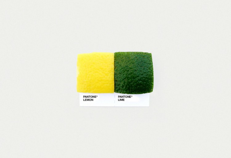 Pantone Pairings Project by David Schwen 02