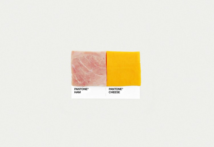 Pantone Pairings Project by David Schwen 03
