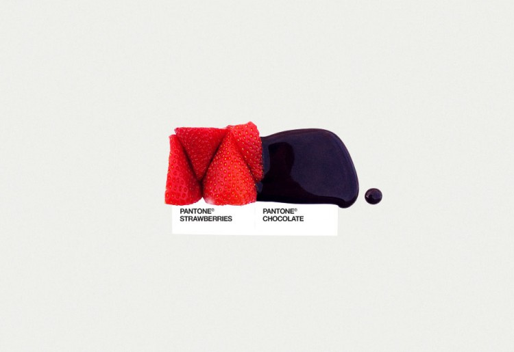 Pantone Pairings Project by David Schwen 06